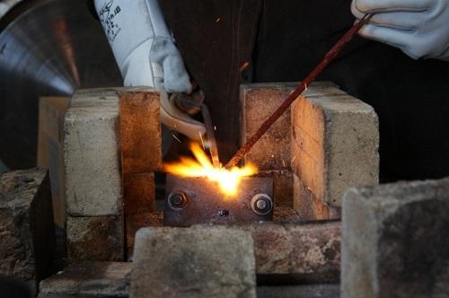 Приручение стали