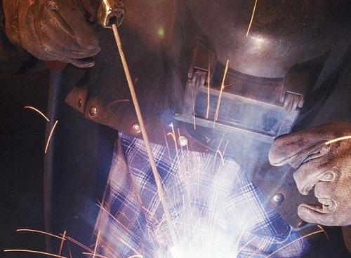 Работа с металлом